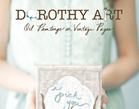Dorothy Art Branding