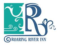 Roaring River Branding