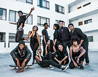 Black Sunday Crew | Stellenbosch
