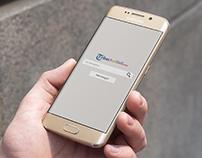 Tribun Jual Beli Mobile App UI