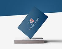 Blanc Grassin – Branding & Website