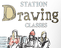 Poster for Drawing Module