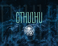 CTHULHU Energy Drink