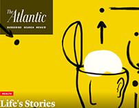 The Atlantic: Life's Stories