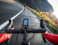 Garmin Varia - Cycling