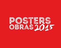 Posters obras 2015