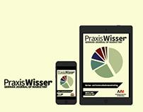 PraxisWissen| Branding | Layout | Cover