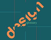 Digital Graphics III / Design Glossary