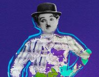 Radiografía de Chaplin