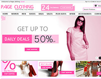 Paige Clothing - Online fashion Store in Nigeria