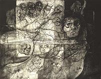 CALCOGRAFIA: raccolta opere Grafiche
