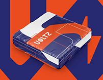 Voltz - Design (Logo/Identity)