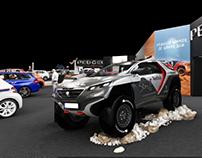 Peugeot Bratislava 2016