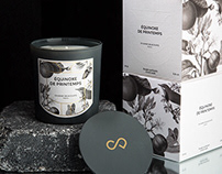 Sylvaine Delacourte Perfumed Candles