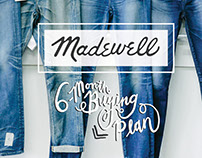 6-Month Madewell Buying Plan