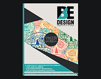 Be Design Magazine