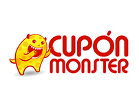 Cupón Monster