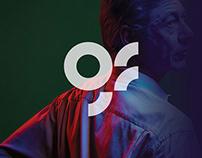 Guy Farrow - Website Design
