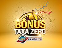 Campanha criada para Planeta Chevrolet - Palmas TO