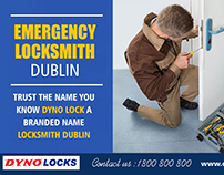 Emergency Locksmith Dublin