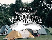 Skate Vert Battle 2017 - Vert in Roça