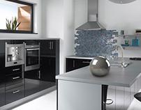 IKB Kitchen Innovation