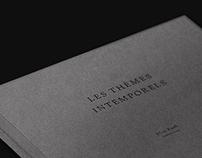 Efim Ruah – Les Thèmes Intemporels