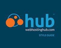 Web Hosting Hub Style Guide