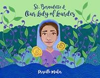 St. Bernadette Spreads