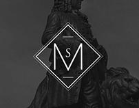 Marquês Soul Hostel / Branding