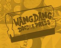 Wang Dang Doodle Branding