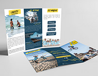 TRIFOLD - Kerou Beach Association