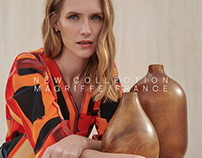 NEW COLLECTION SS20 | MaGriffe France