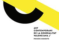 Centre del Carme. Art Contemporani.