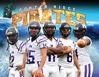 Porter Ridge Fall Sports Programs