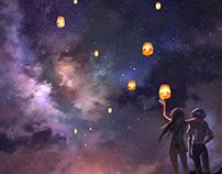 Turn Into Stars