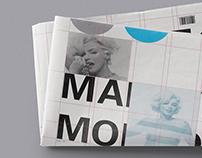 Observador - Printed Press