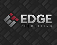 Edge Recruiting Branding