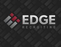 Edge Recruiting Branding
