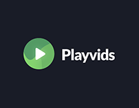 playvids, online streaming plataform