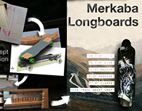 Longboard design and production