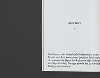 Typemaster – Typography – HS Mainz
