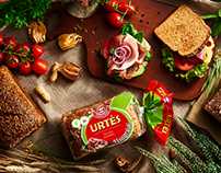 Urtės Bread