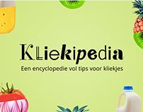 Logo design - SIRE Kliekipedia