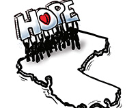 Hope for Louisiana