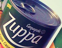 Zuppa | Campagnola