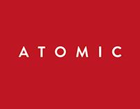 Atomic Branding