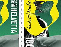 HELVETIA 100 – Herbert Matter