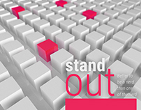 Stand out - Project Felix project