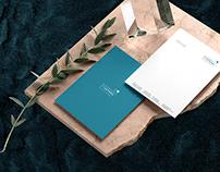 Fresh Corporate Design für ein Küchenstudio